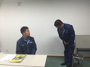 新人社員研入社式 修_4775