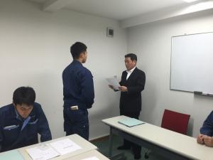 新人社員研入社式 修_9973